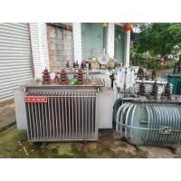 北京回收变压器高价回收旧箱式变压器